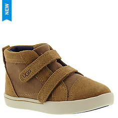 UGG® Rennon Herringbone (Boys' Toddler)