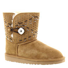 UGG® Bailey Button Tehuano (Girls' Toddler-Youth)