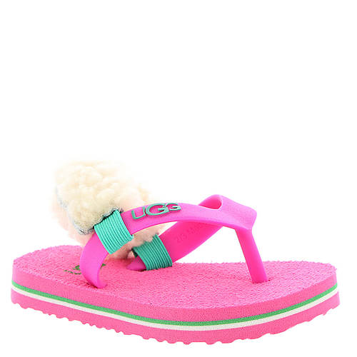 UGG® Yia Yia II Neon (Girls' Infant-Toddler)