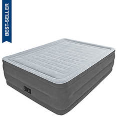 Intex Dura-Beam Comfort Plush Elevated Queen Airbed