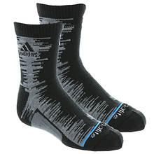 adidas Frequency 2-Pack Quarter Socks (Boys')