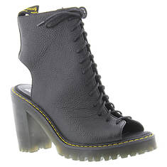 Dr Martens Carmelita Open Heel Lace Up (Women's)