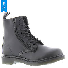 Dr Martens Pascal Zip 8 Eye Boot (Women's)