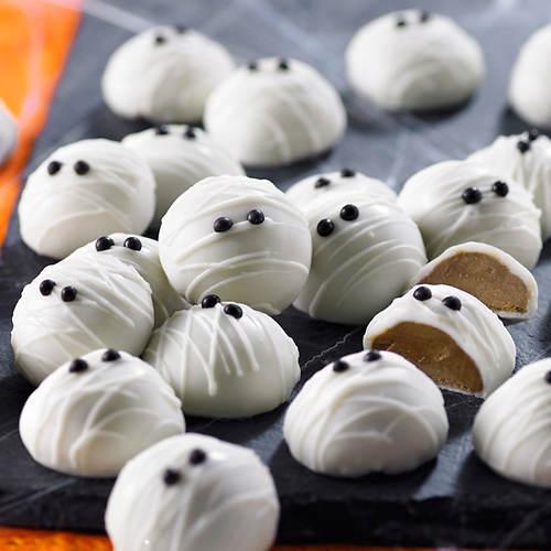 Mummy Truffles