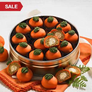 Spiced Pumpkins