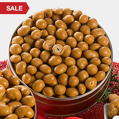 Butterscotch Nuts - Peanuts