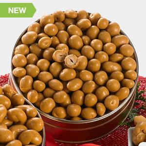 Butterscotch Nuts - Peanuts