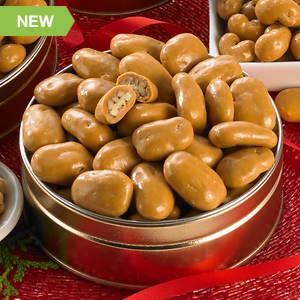 Butterscotch Nuts - Pecans