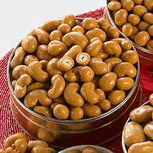 Butterscotch Nuts - Cashews