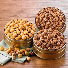 Butter Toffee Peanuts - Pumpkin Spice