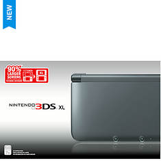 Nintendo 3DS XL Game System - Opened Item