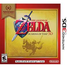 Nintendo 3DS NS Legend Of Zelda