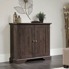 Sauder New Grange Storage Cabinet