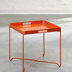 Sauder Soft Modern Tray Table