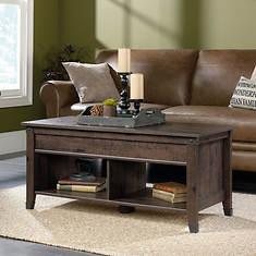 Sauder Carson Forge Coffee Table