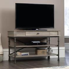 Sauder Canal Street TV Stand