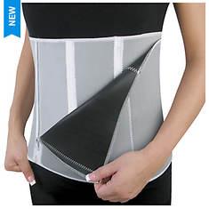 Slim Away Adjustable Slimming Belt - Opened Item