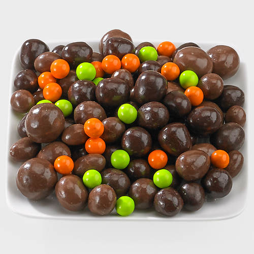 Halloween Snackin' Favorites! - Sixlets® Bridge Mix