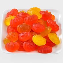 Halloween Snackin' Favorites! - Gummi Pumpkins