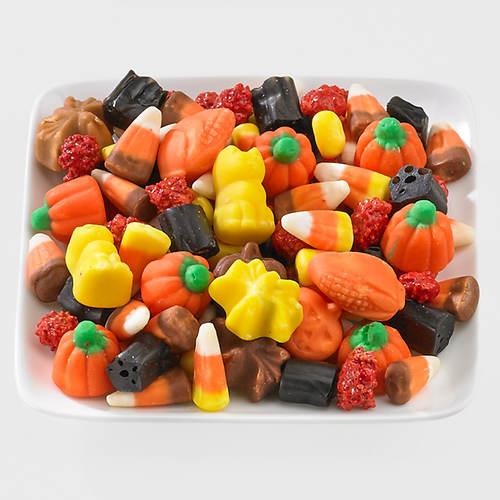 Halloween Snackin' Favorites! - Mellocreme Mix