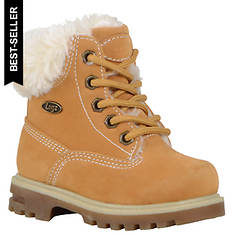 Lugz Empire HI Fur (Kids Infant-Toddler-Youth)
