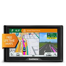 Garmin Easy To Use 5-Inch GPS Navigator