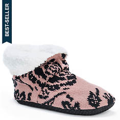 MUK LUKS Bootie Slipper (Women's)