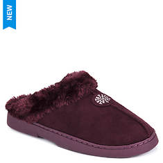 MUK LUKS Clog with Fur Lining (Women's)