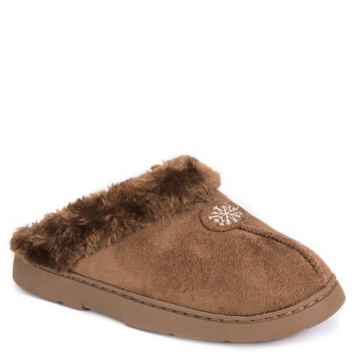 MUK LUKS Clog with Fur Lining (Women's)