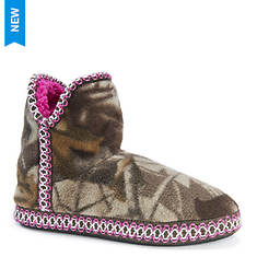 MUK LUKS Fleece Camo Amira (Women's)