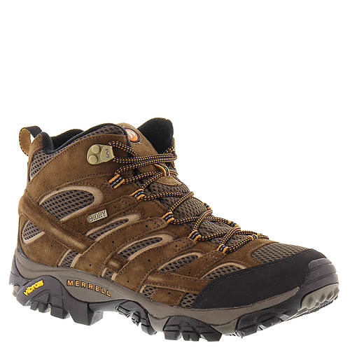 Merrell Moab 2 Mid Waterproof (Men's)