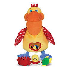 Melissa & Doug Hungry Pelican Learning Toy
