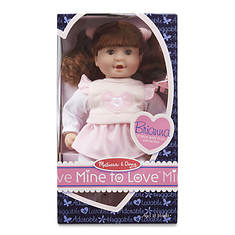 Melissa & Doug Mine to Love - Brianna 12