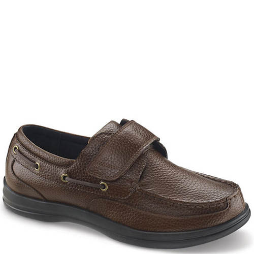 Apex Classic Strap Boat Shoes (Men's)