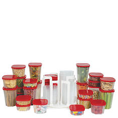 Handy Gourmet 49-Piece Container Set