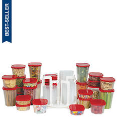 Handy Gourmet 49-Piece Container Set