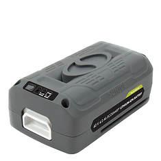 Snow Joe 40V 4.0 AH Lithium Battery ION Series