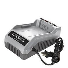 Snow Joe 40V Battery Charger ION Series