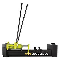 Sun Joe 10-Ton Manual Log Splitter