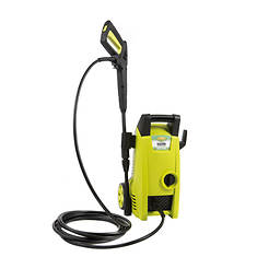 Sun Joe 1450 PSI Electric Pressure Washer