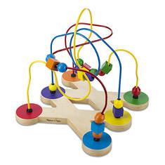 Melissa & Doug Classic Toy Bead Maze