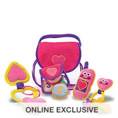 Melissa & Doug Pretty Purse Fill and Spill Toddler Toy