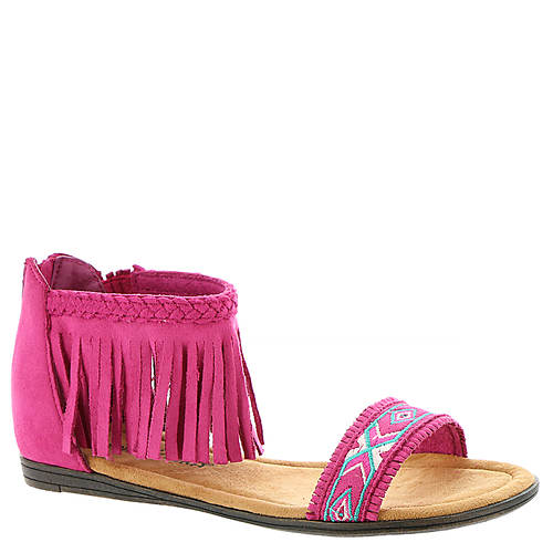 Minnetonka Coco (Girls' Toddler-Youth)