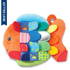 Melissa & Doug Flip Fish Baby Toy