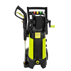 Sun Joe 2030 PSI Electric Pressure Washer with Reel
