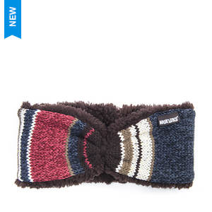 MUK LUKS Women's Love America Headband