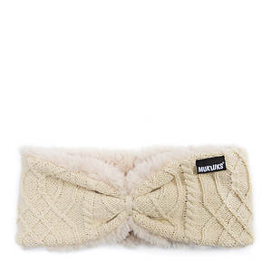 MUK LUKS Women's Lodge Headband