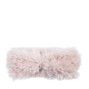 MUK LUKS Women's Fluffy Romance Headband