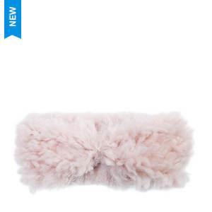 MUK LUKS Women's Fluffy Romance Headband