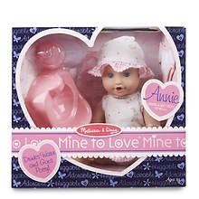 Melissa & Doug Mine to Love - Annie 12